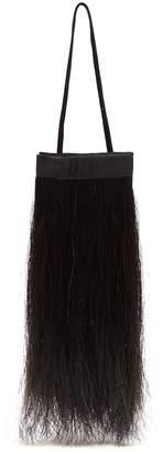 Helmut Lang Horse Hair 2004 bag