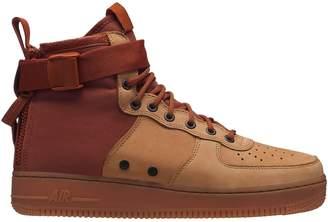 Nike SF Air Force 1 Mid Premium Sneaker Boot