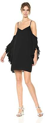 Amanda Uprichard Women's Gianna Dress