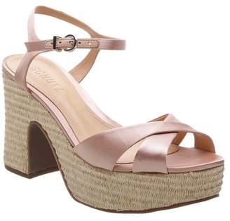 Schutz Marry Platform Sandal