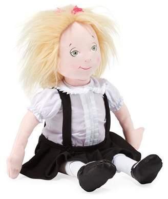 """Yottoy Eloise® 18"""" Soft Doll"""
