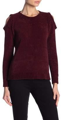 BB Dakota Hot N Cold Sweater