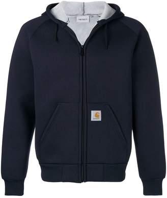 Carhartt classic zip-up hoodie