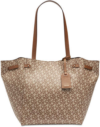 DKNY Ludlow Signature Tote