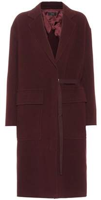 Joseph Wool and cashmere coat