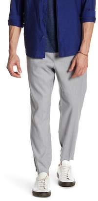 VINCE. Urban Cropped Chino Pant $225 thestylecure.com
