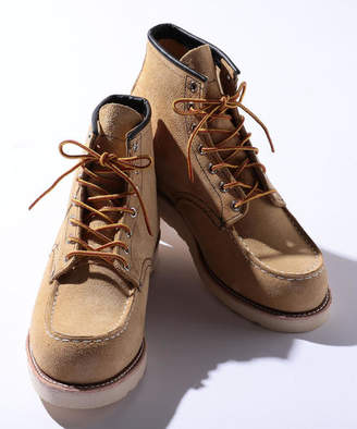 Red Wing Shoes (レッド ウィング) - [REDWING] 8173 6MOCTOE R/O/ブーツ