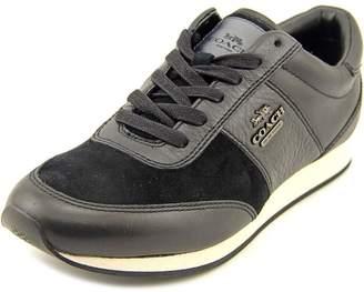 Coach Raylen Women US 11 Black Sneakers