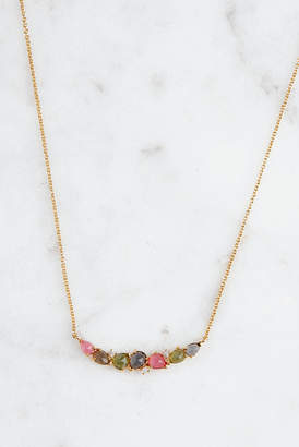 Tai Pastel Stone Medley Necklace