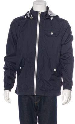 Penfield Hooded Zip Jacket