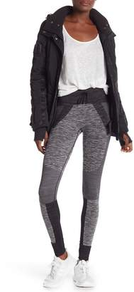Blanc Noir Terrain Colorblock Leggings