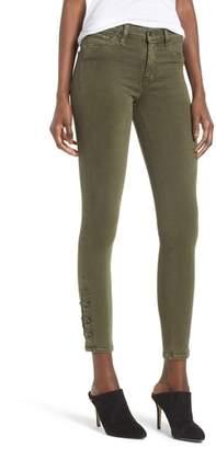 Hudson Nico Crop Super Skinny Jeans