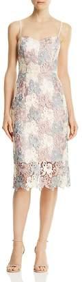 Decode 1.8 Lace Sheath Dress