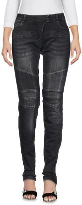 Philipp Plein Denim pants - Item 42683539EX