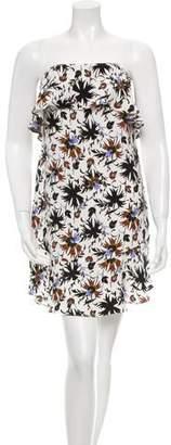 A.L.C. Romy Silk Dress w/ Tags