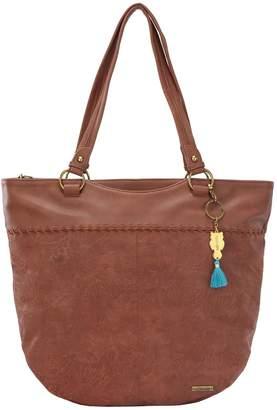 The Sak Sakroots Arcadia Arlo Large Tote Bag