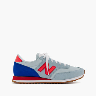 Women's New Balance® for J.Crew 620 sneakers $75 thestylecure.com