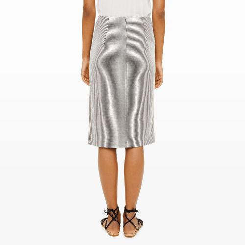 Club Monaco Indya Knit Skirt
