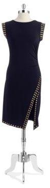 MICHAEL Michael Kors Studded Shift Dress