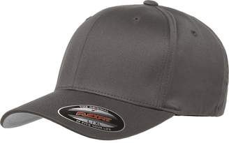 Flexfit 6277 Wooly Combed Twill Cap - XXLarge