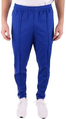 adidas Blend Cotton Jogging Pants