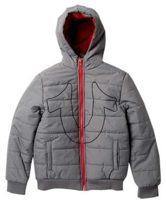 True Religion Hs Puffer Jacket (Big Boys)