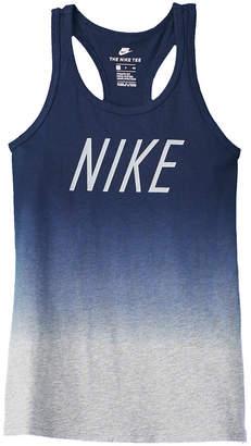 Nike Block Tank