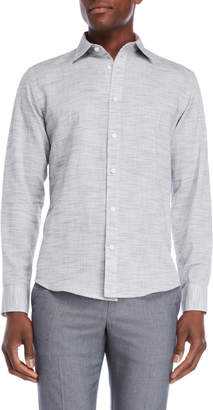 James Tattersall End to End Sport Shirt