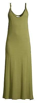 Current/Elliott Women's The Twisted Dress