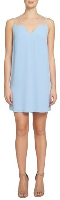 Women's Cece Sweeney Slipdress $98 thestylecure.com