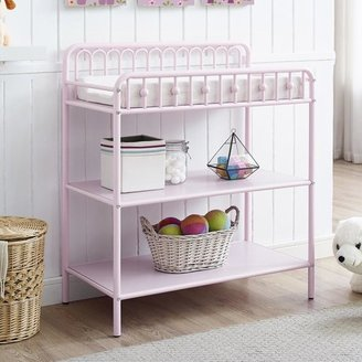 Little Seeds Monarch Hill Ivy Changing Table $219 thestylecure.com