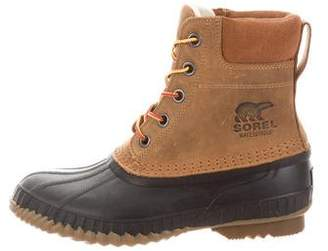 Sorel Cheyanne II Waterproof Boots w/ Tags