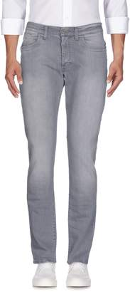 Bikkembergs Denim pants - Item 42626292SW
