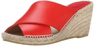 Bettye Muller Women's Dijon Espadrille Sandal