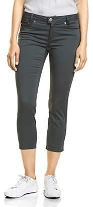 Street One Women's 371281 Yulius Trousers