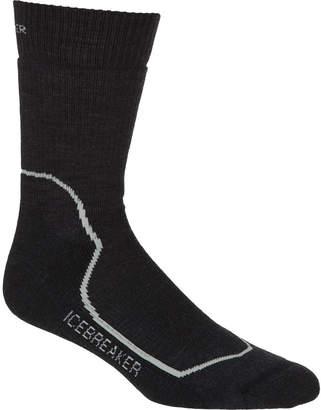 Icebreaker Hike+ Heavy Anatomical Crew Sock - Men's