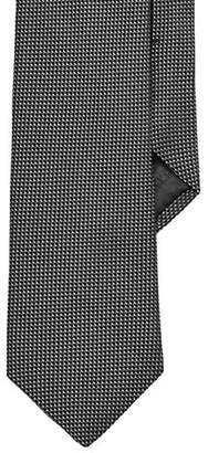 Calvin Klein Jacquard Slim Tie