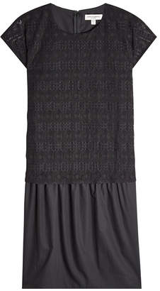 Public School Arin Dress with Lace