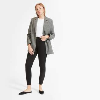 Everlane The Authentic Stretch Mid-Rise Skinny Ankle Jean