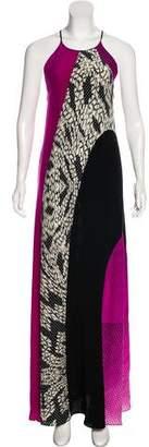 Diane von Furstenberg Naomi Silk Dress