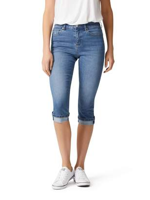 Jeanswest Maggie Mid Waisted Pedal Pusher