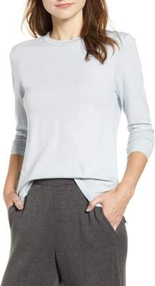 Lou & Grey Softserve Long Sleeve Tee