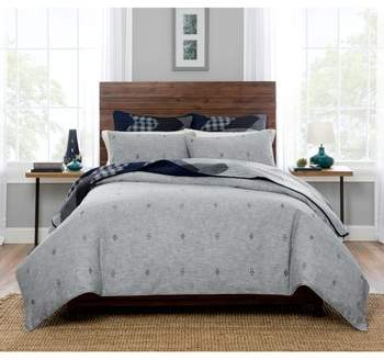 Ashland Duvet Cover & Sham Set