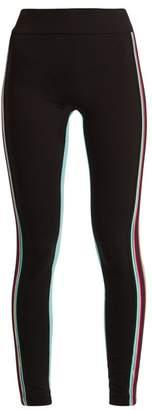 No Ka'oi - Kala Performance Leggings - Womens - Black Multi