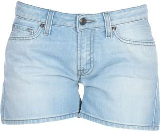 Roy Rogers ROŸ ROGER'S Denim shorts