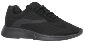 Athletic Works Women's Wide Width Mesh Trainer Athletic Shoe