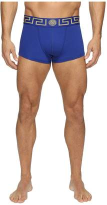 Versace Iconic Low Rise Trunks Men's Underwear