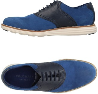 Cole Haan Lace-up shoes - Item 11397222WR