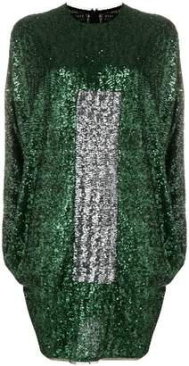 Gianluca Capannolo sequined dress