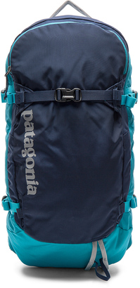 Patagonia SnowDrifter 20L $129 thestylecure.com